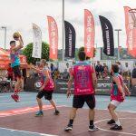 Baschet în stil american la Superbet Castorii Suceava Streetball. US of Moldova, campioană la Open