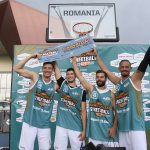 SCM Craiova succes răsunător la Superbet Râmnicu Vâlcea Streetball: Victorie în finală cu sârbii de la Dzakovi 3×3, campioni în 2017