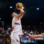 12 atacuri fulger cu cel mai bun jucator din lume la baschet 3×3: Cine sunt VIP-urile, in opinia lui Dusan Bulut