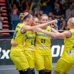 Evolutie impresionantă! România avansează în sferturi la FIBA 3×3 Europe Cup