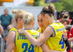 Vezi când joacă România la FIBA 3×3 Europe Cup!