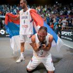 Blestemul s-a rupt pentru Bulut & Co: Serbia, campioană europeană la 3×3! Franța a câștigat la feminin