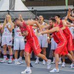Cel mai nou membru al dream-team-ului de la Novi Sad speră să poarte Ungaria spre primele victorii la CE de la București