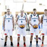 """Naționala cu abonament la finala FIBA 3X3 Europe Cup: """"Sfinxul"""" vine la București pentru a duce Slovenia, din nou, la meciul pentru aur"""