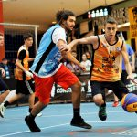 Peste 400 de elevi vor participa la a treia ediție a Constanța Streetplay 3×3 Schools Battle