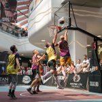 Înscrie-te la Sport Arena Streetball 2019