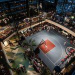 15 turnee în sezonul 15: Caravana Sport Arena Streetball va călători în 11 orașe din România, începând cu luna mai.