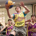 O campioană olimpică va juca baschet 3×3, noua disciplină olimpică la Raiffeisen Bank Timișoara Streetball. Evenimentul are loc sâmbătă și duminică la Shopping City