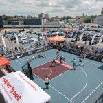 Naționala de 3×3 la turație maximă: Fetele au dominat la Superbet Satu Mare Streetball. La Suceava, Athletic Constanța s-a impus la masculin după o finală incandescentă