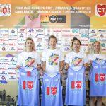 """Anca Stoenescu: Ne-am făcut acum trei ani o promisiune și luptăm pentru a ne atinge scopul final"""""""