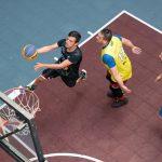 Sportivi de renume își dau întâlnire pe terenul de baschet la Raiffeisen Bank Sibiu Streetball, sâmbătă și duminică la Shopping City Sibiu