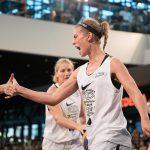 Top 5 jucătoare de urmărit la FIBA 3×3 Women Series 2019