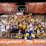 Francezii s-au încoronat campioni la baschet 3×3 în România: Nantes a cucerit Superbet Sport Arena Tour Final și s-a calificat în circuitul mondial profesionist