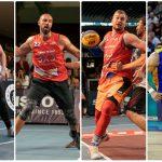 Trei tricolori și un veteran al turneelor de baschet 3×3 vor reprezenta România la Raiffeisen Bank Bucharest Challenger