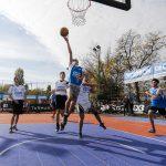 Sprint către Jocurile Olimpice: Decathlon Streetball sustinut de Ferratum Money, încă un pas important pentru baschetul 3×3 din România în drumul către Tokyo 2020