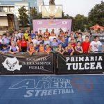 Agro Squad, aproape de dublă la Tulcea Streetplay: Victorie pentru fete și locul doi la masculin, unde sa impus 3×3 Bucharest. Turneul a adunat peste 200 de jucători în Piața Civică