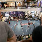 Bătălia pentru Jocurile Olimpice se încheie la Constanța cu Raiffeisen Bank 3×3 Streetplay, la City Park Mall