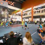 Săptămâna emoțiilor: Raiffeisen Bank 3×3 Constanța Streetplay a încheiat duelul pentru calificarea la Jocurile Olimpice. 1 noiembrie, ziua în care se află deznodământul