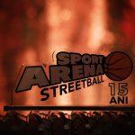 Legende ale sportului premiate la Gala Sport Arena Streetball: 15 ani de existență pentru cei care au dus baschetul 3×3 din stradă, la Jocurile Olimpice!