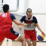Drumul spre Tokyo: Dream Team pentru SUA la feminin