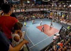 Nicio competiție FIBA 3×3 mai devreme de luna august
