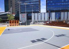Terenuri de vis: Legenda lui Toci și baschet pentru copiii sibieni
