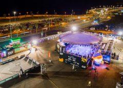 Finală mondială cu final neașteptat: Echipa Sport Arena Streetball, blocată în Arabia Saudită